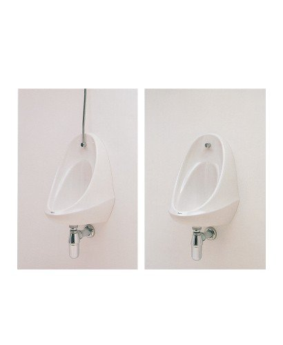 Camden Urinal Bowl Pack 2 - Use With Concealed Pipework