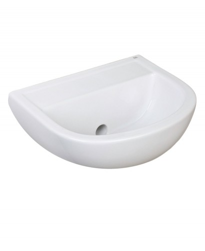 Compact 500 Clinical Washbasin