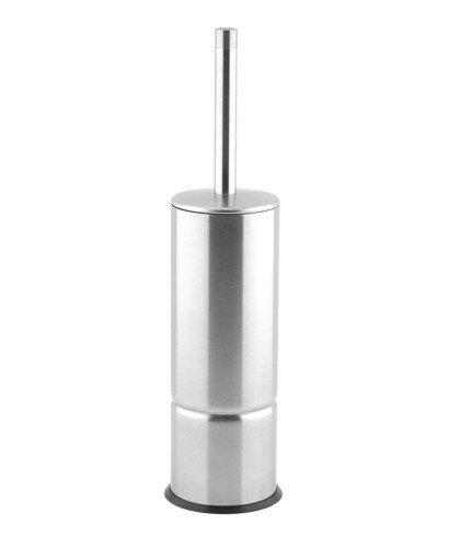 Mediclinics Toilet Brush & Holder Stainless Steel