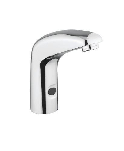 Contemporary Infra Red Basin Tap - Mains Operated