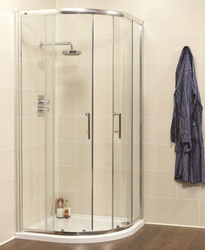 K2 1000 Quadrant Shower Enclosure