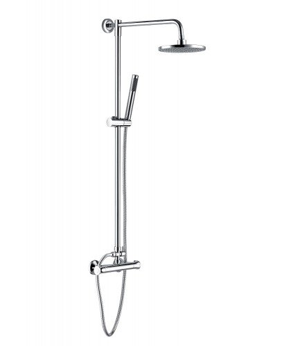 URSA Thermostatic Shower Kit