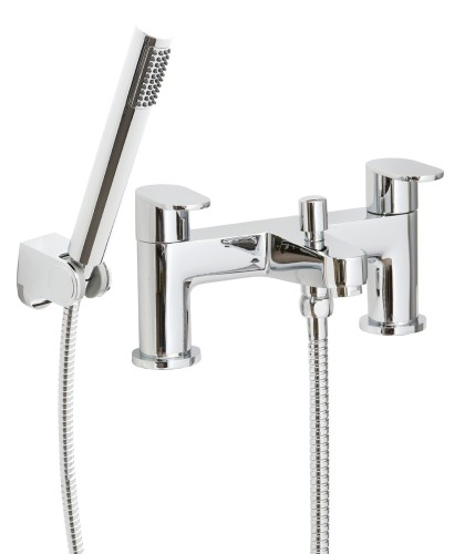 Norfolk Bath Shower Mixer