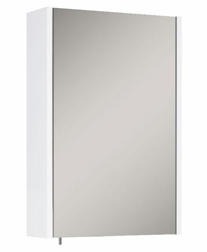 Otto Plus White 42 Mirror Cabinet