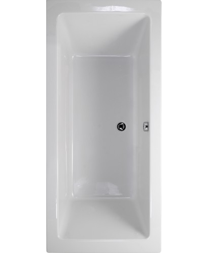 Plane 1700x700 Double Ended Bath - Extra Deep