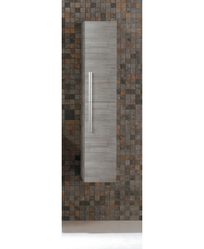 Avila Sandy Grey 30cm Wall Column
