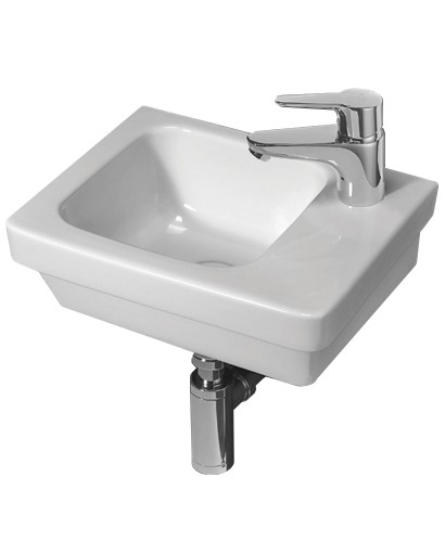 Resort 360  Slimline Basin