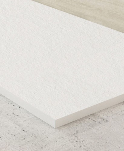 Slate 1800 X 800 Shower Tray White With Free Shower Waste