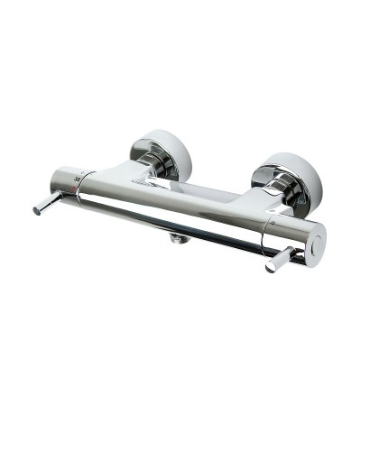 Safe Touch TMV3 Thermostatic Bar Shower Valve