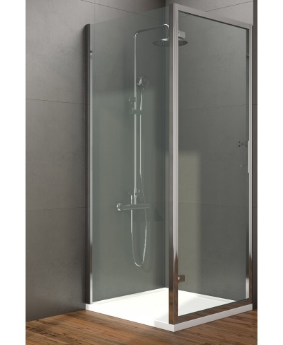 Style 760mm Side Panel - Adjustment 730 - 750mm