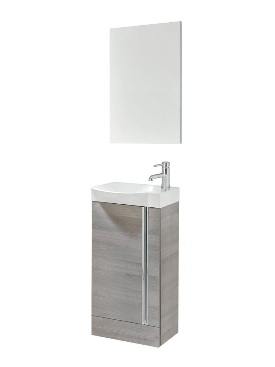 Floor Standing Vanity Units - Bathroom Furniture