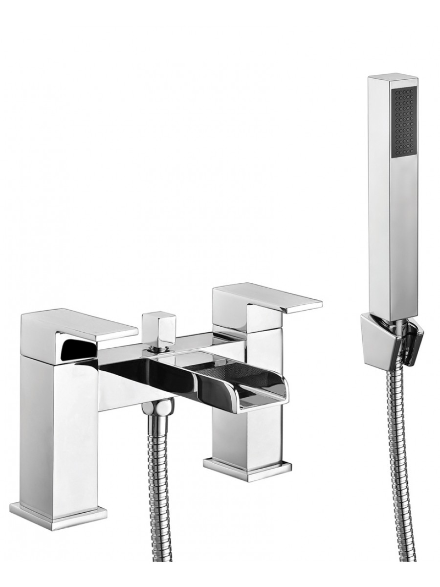 Bingley Bath Shower Mixer