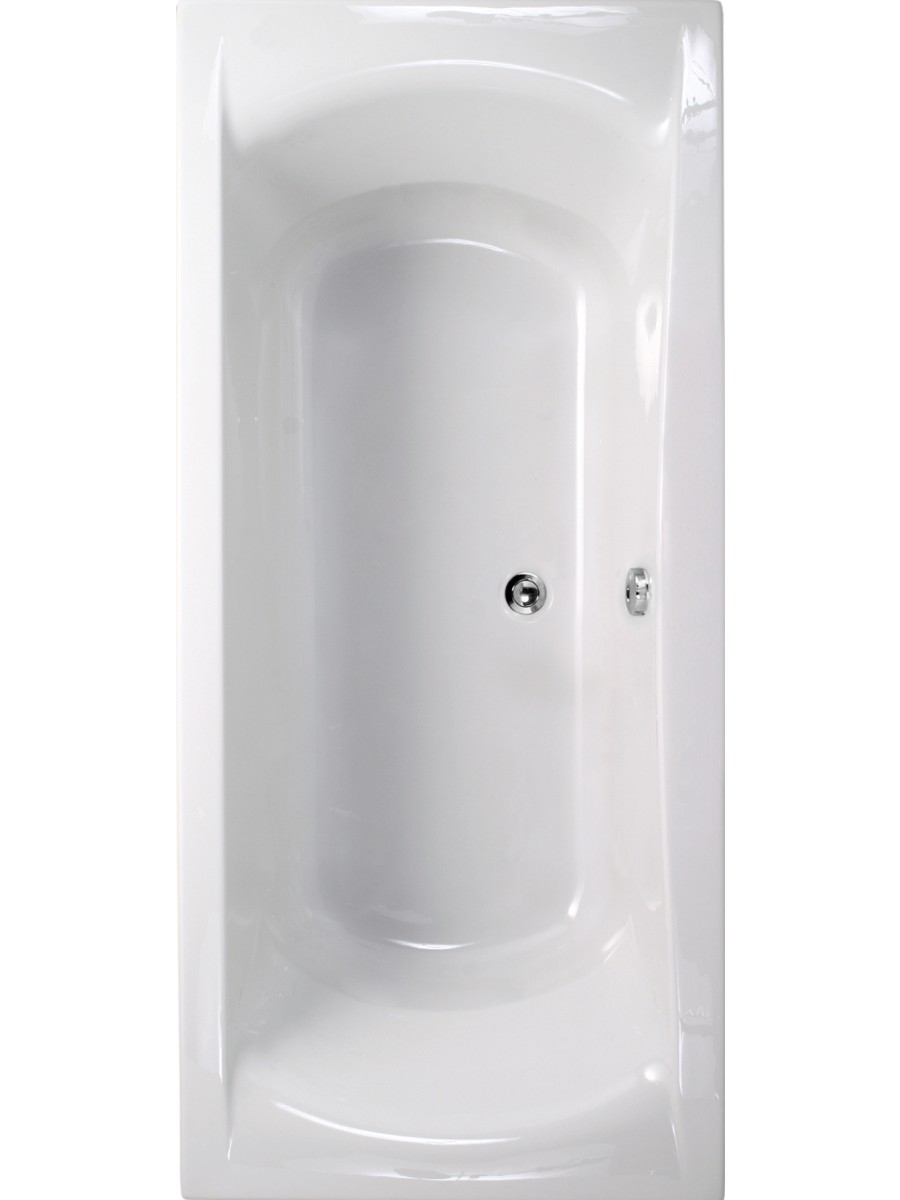 Arena 1700x750 Double Ended Bath
