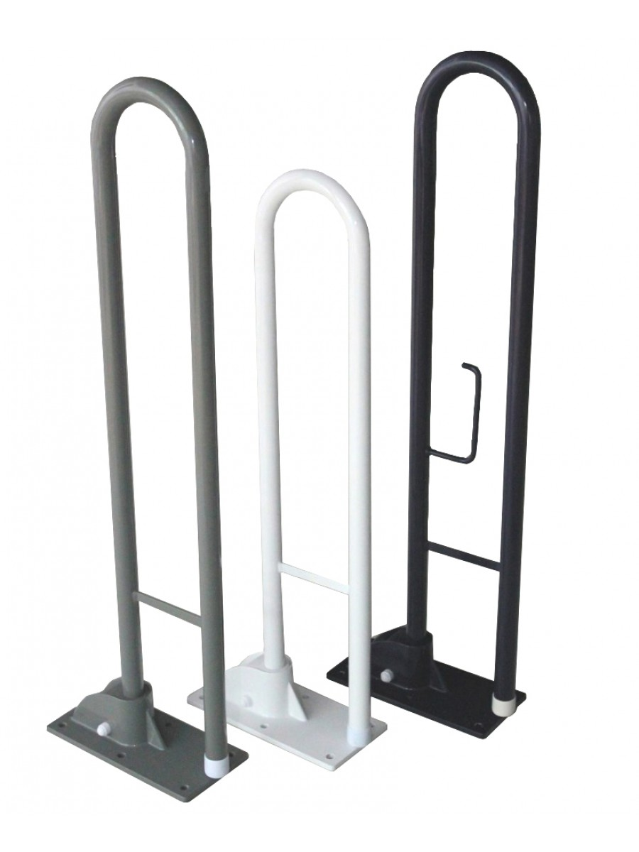 Doc M Hinge Support Rail 890mm White