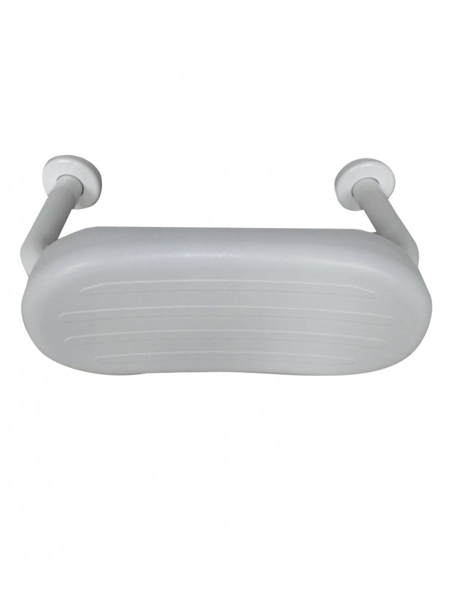 Doc M Back Rest Support Cushion for Compact 750mm Pan