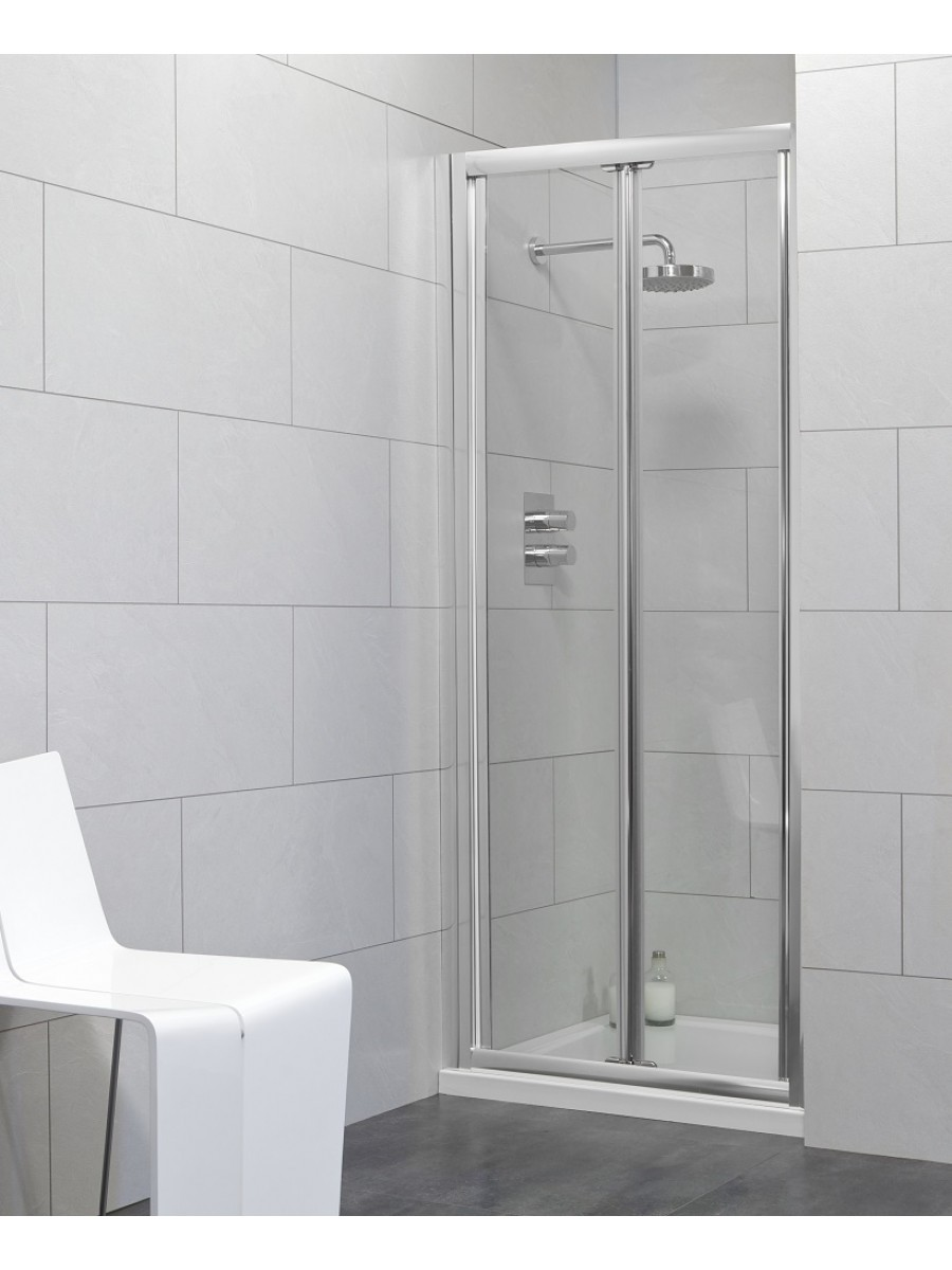 City 900 Bifold Shower Door