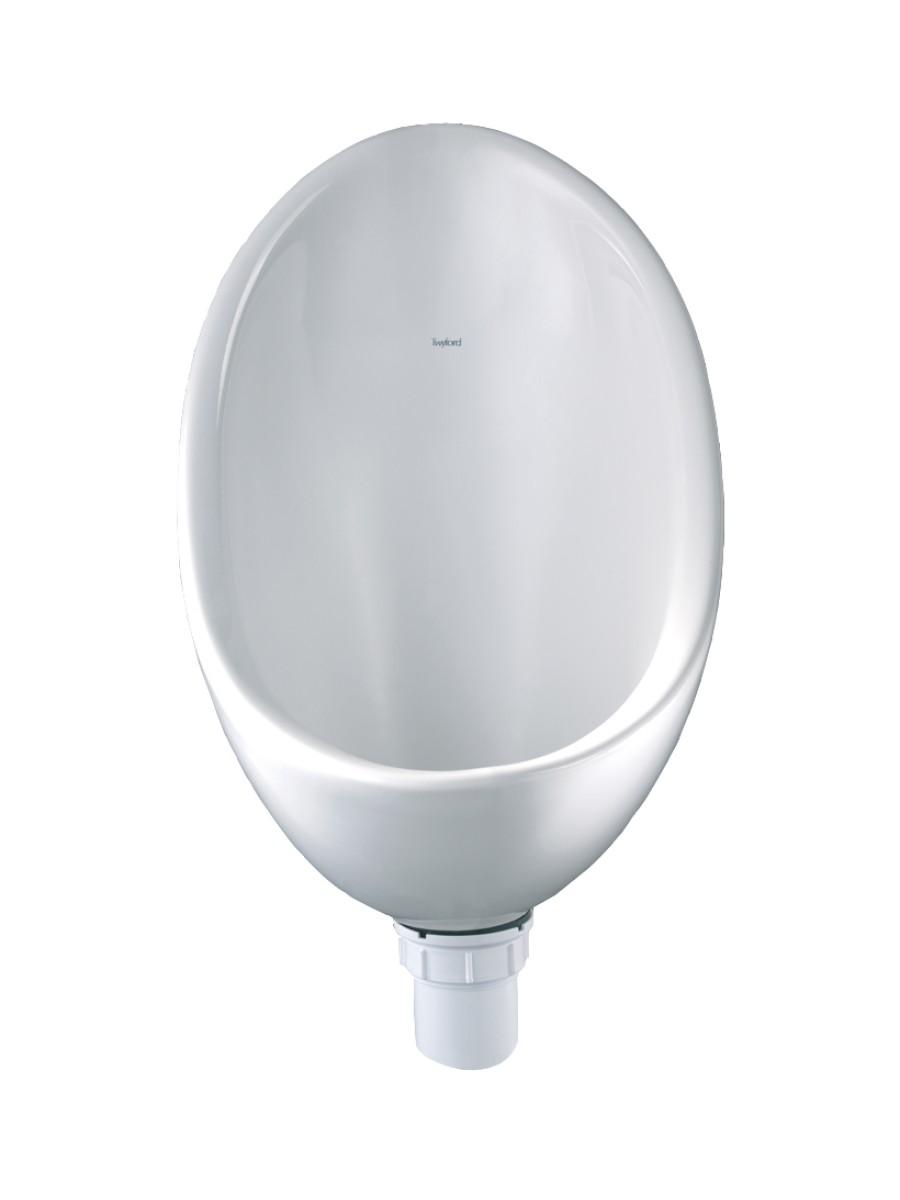 Clifton Waterless Urinal Pack Chrome