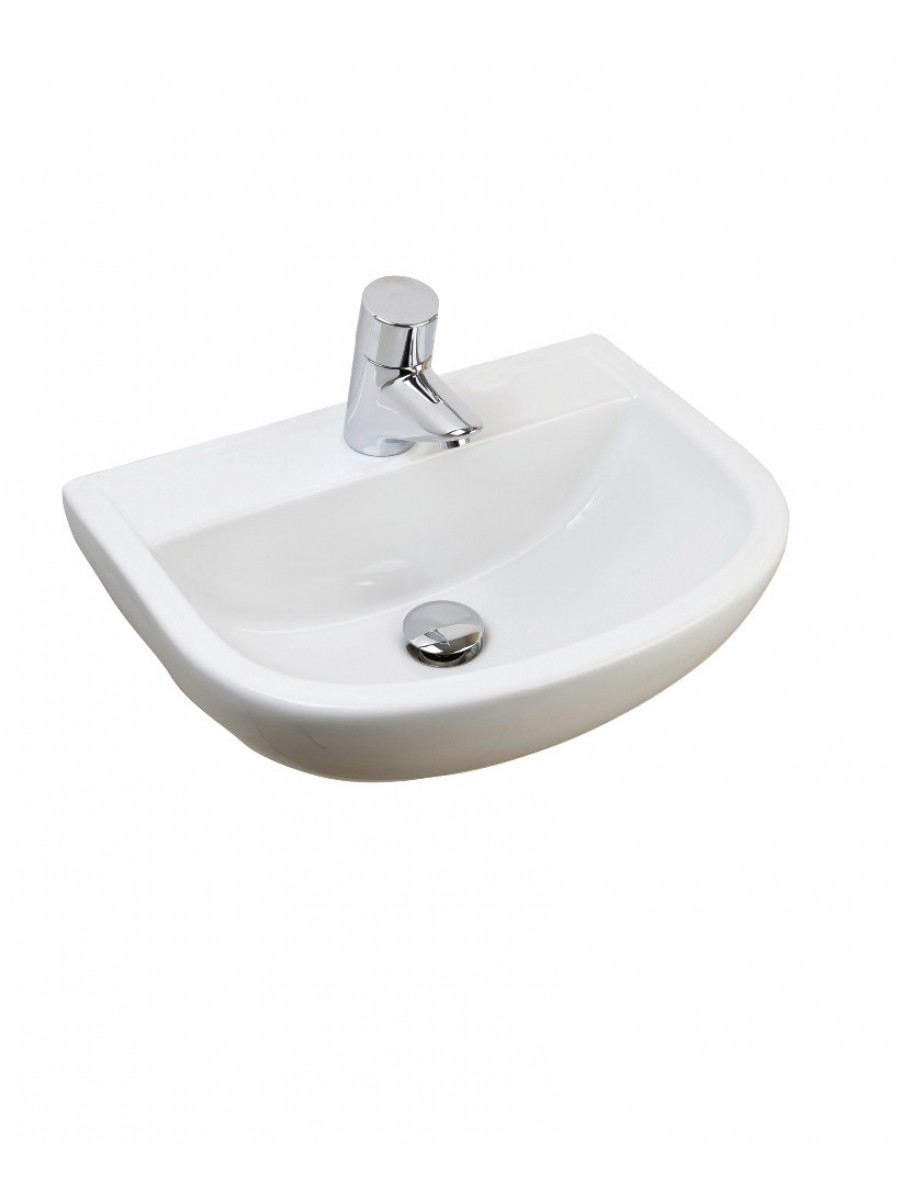 Compact Medical 500 Washbasin Centre Tap Hole
