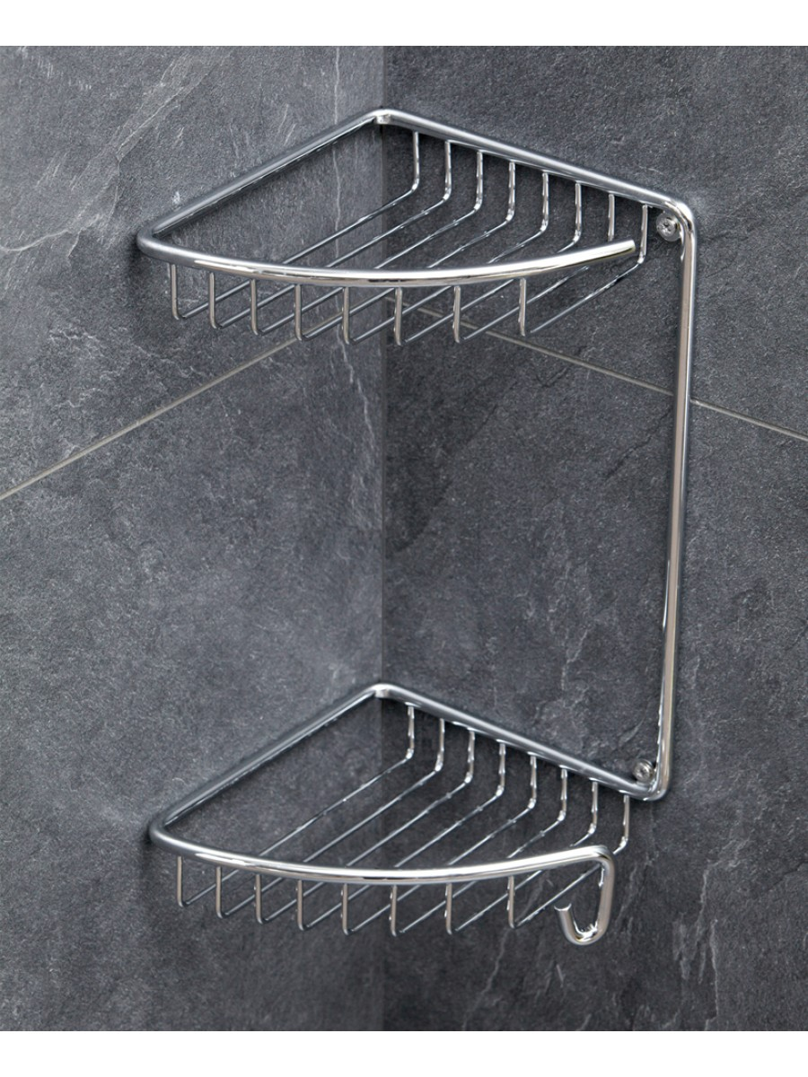 Corner Shelf For Shower