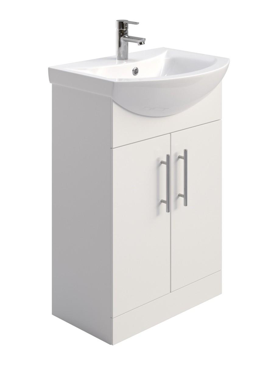 Belmont 55cm Vanity Unit & Basin