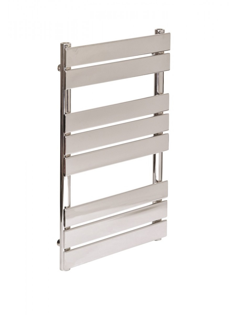 Forge 800 x 500 Heated Towel Rail