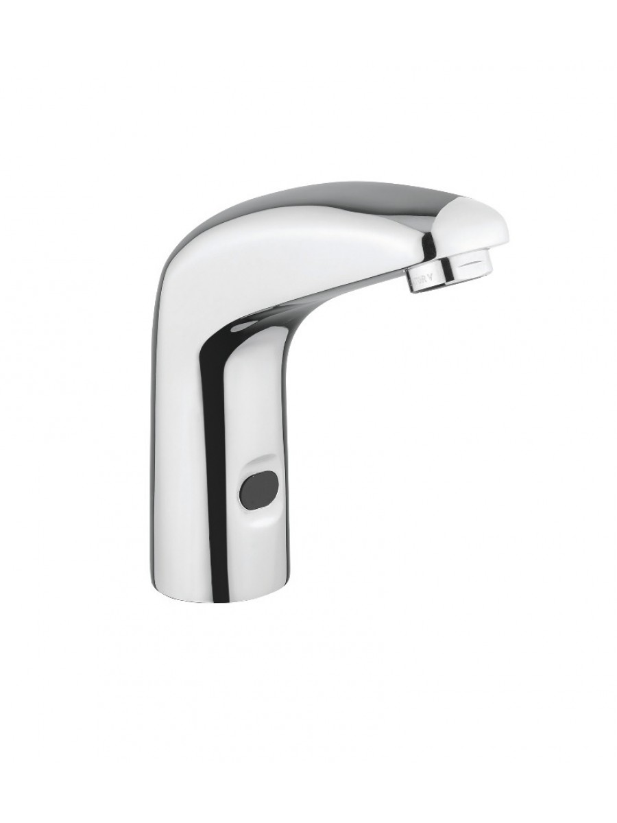 Contemporary Infra Red Basin Tap - Battery Operated