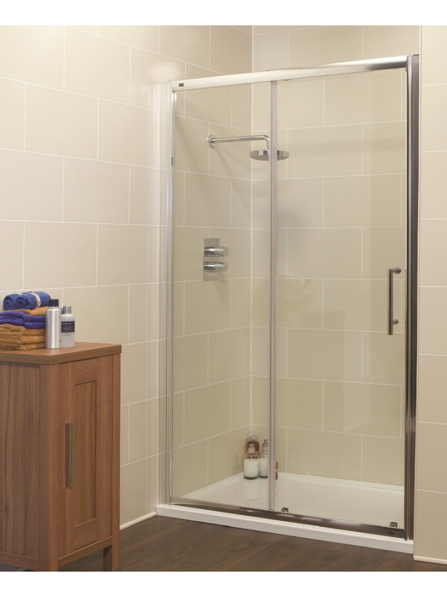 k2 1150 sliding shower enclosure