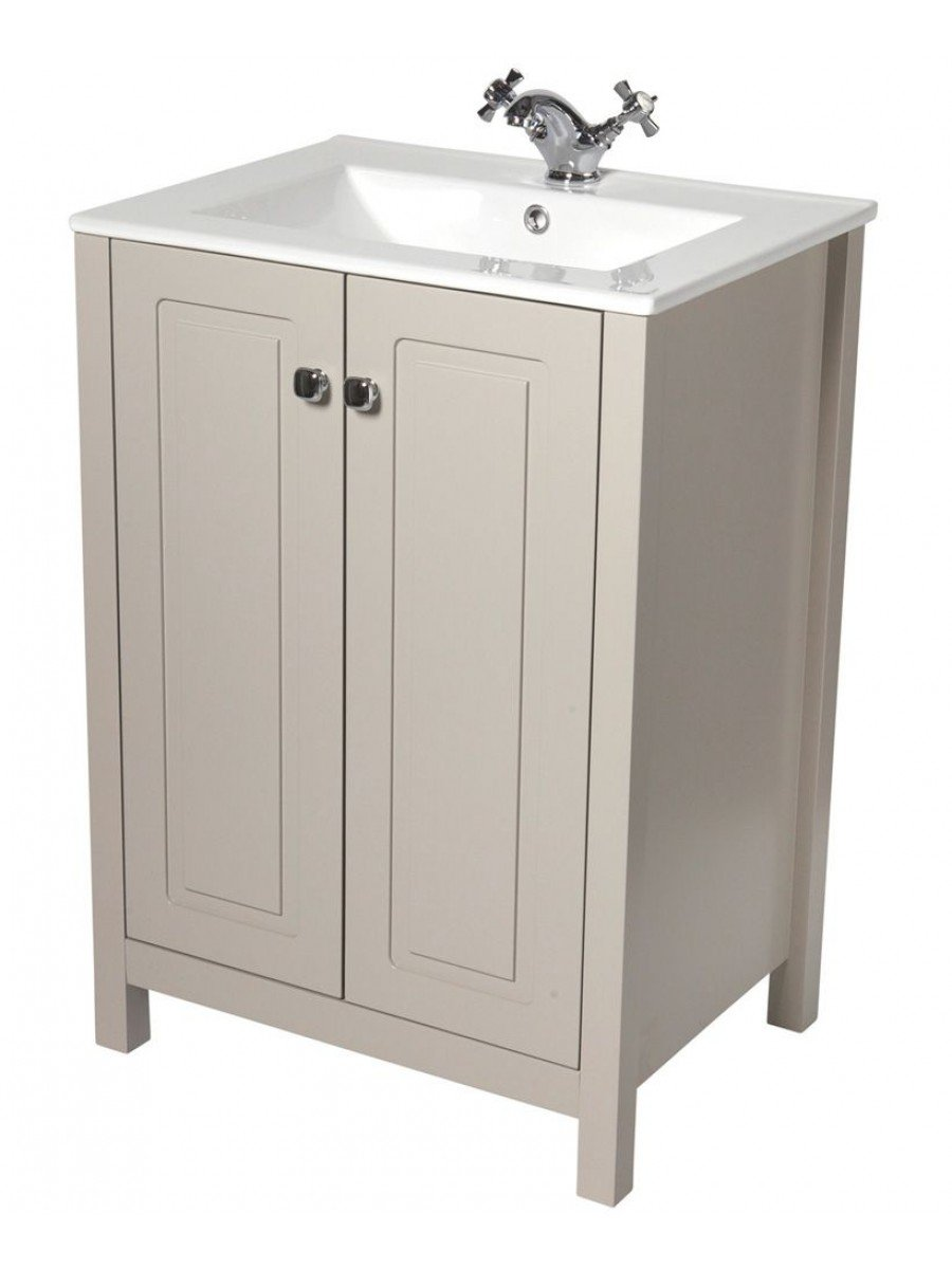 Kingston 60 stone vanity unit toledo basin - Marble vanity units ...