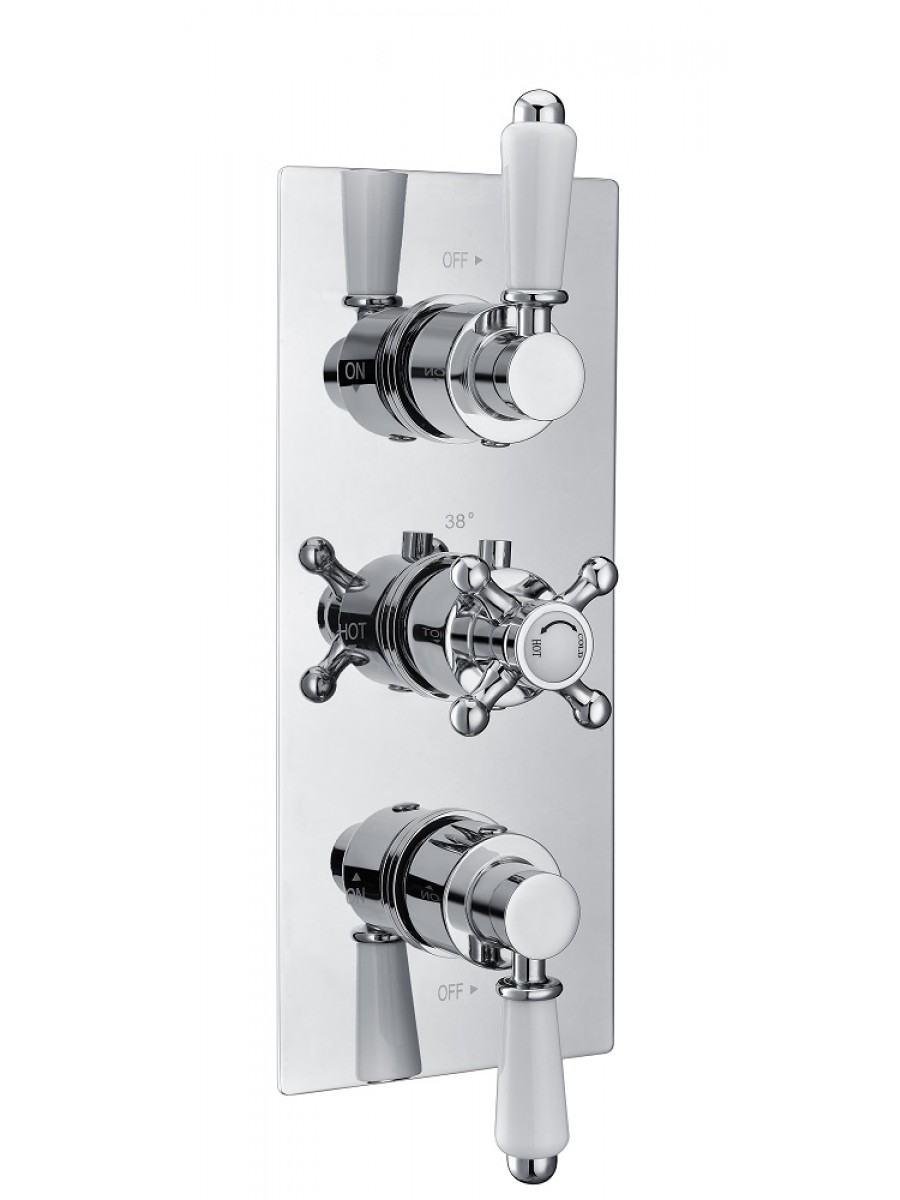 VIRGO Triple Control Shower Valve - 50% off While Stocks Last ...