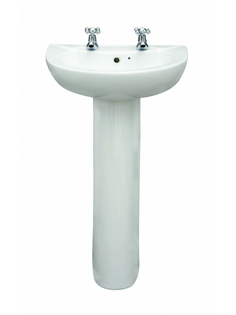 Strata 450 Basin 2TH & Pedestal