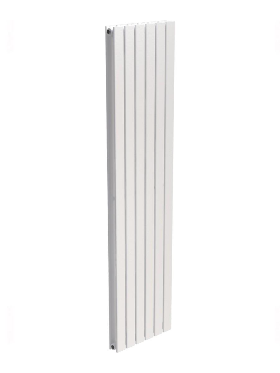 Piatto Flat Tube Designer Radiator Vertical 1800 X 456