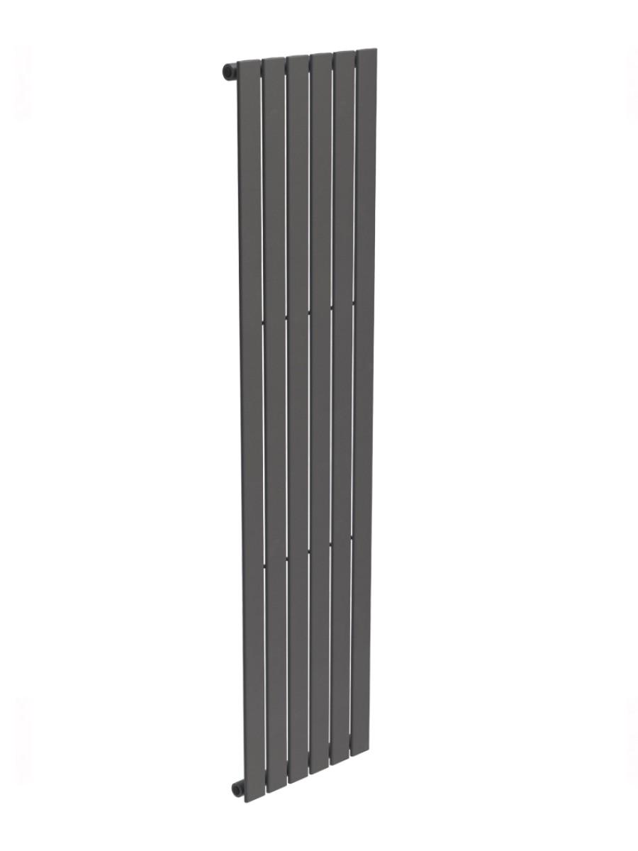Piatto Flat Tube Designer Radiator Vertical 1800 X 452
