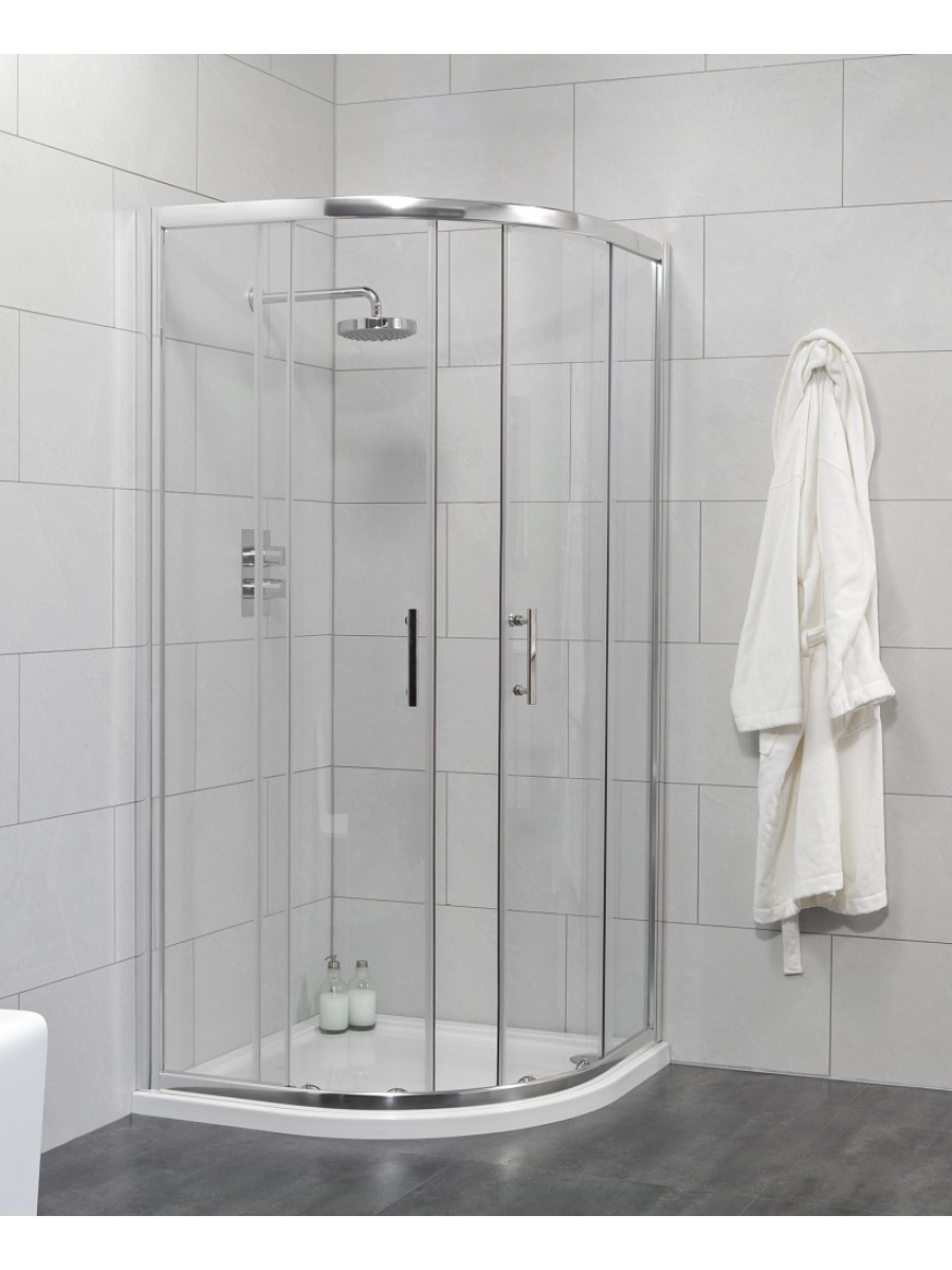 City 900 Quadrant Shower Enclosure