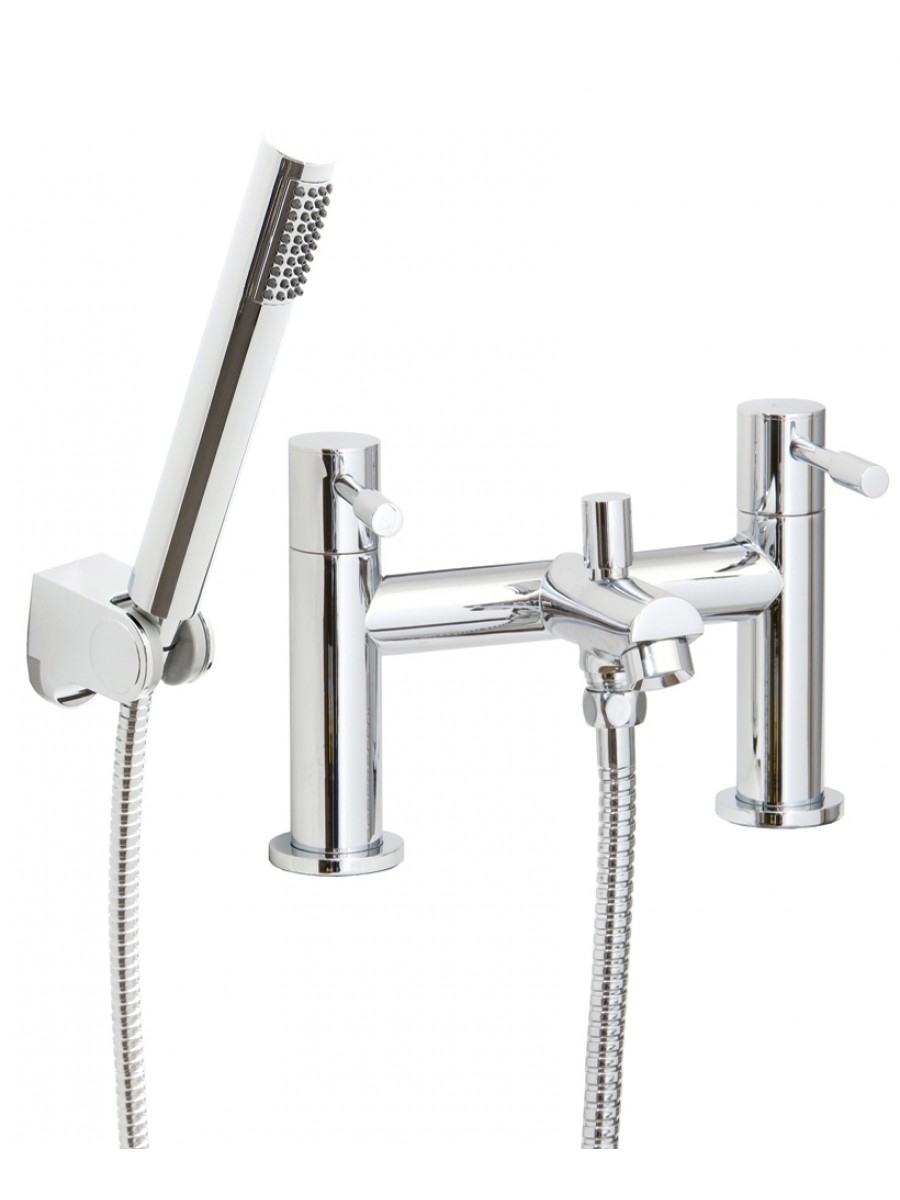 Series F Bath Shower Mixer