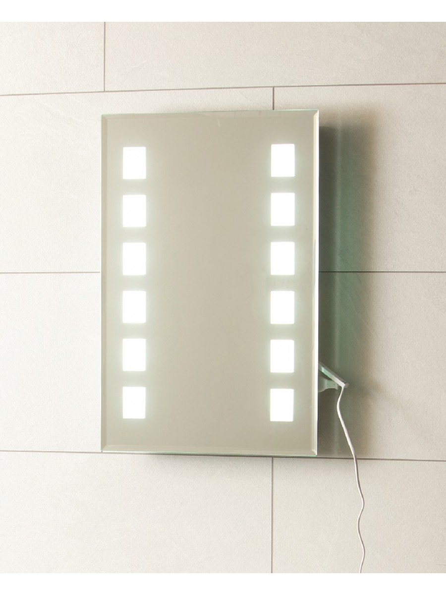 Signia backlit mirror 600 x 800 for Mirror 900 x 800