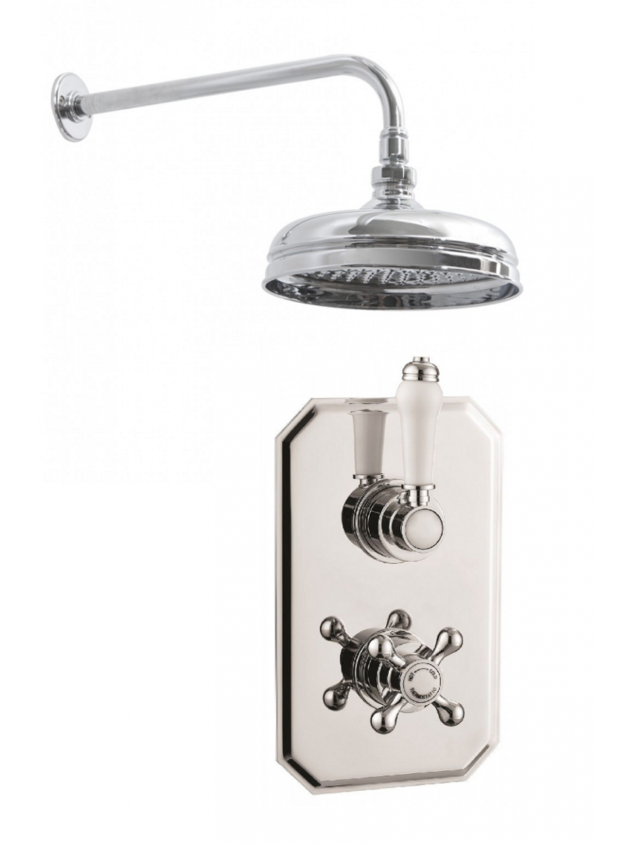 Carys Dual Control Shower Kit - * Special Offer