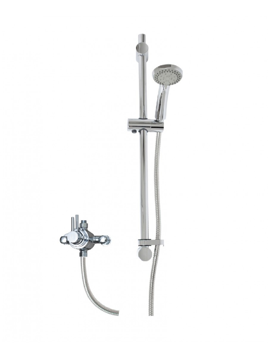 Synergy Thermostatic Shower Valve Kit G