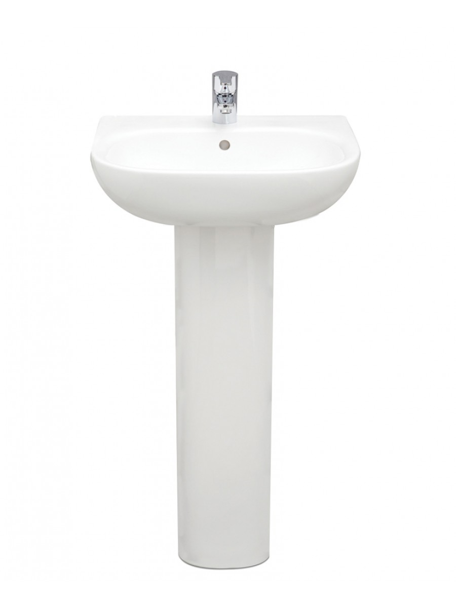 Tonique 450 Basin & Pedestal