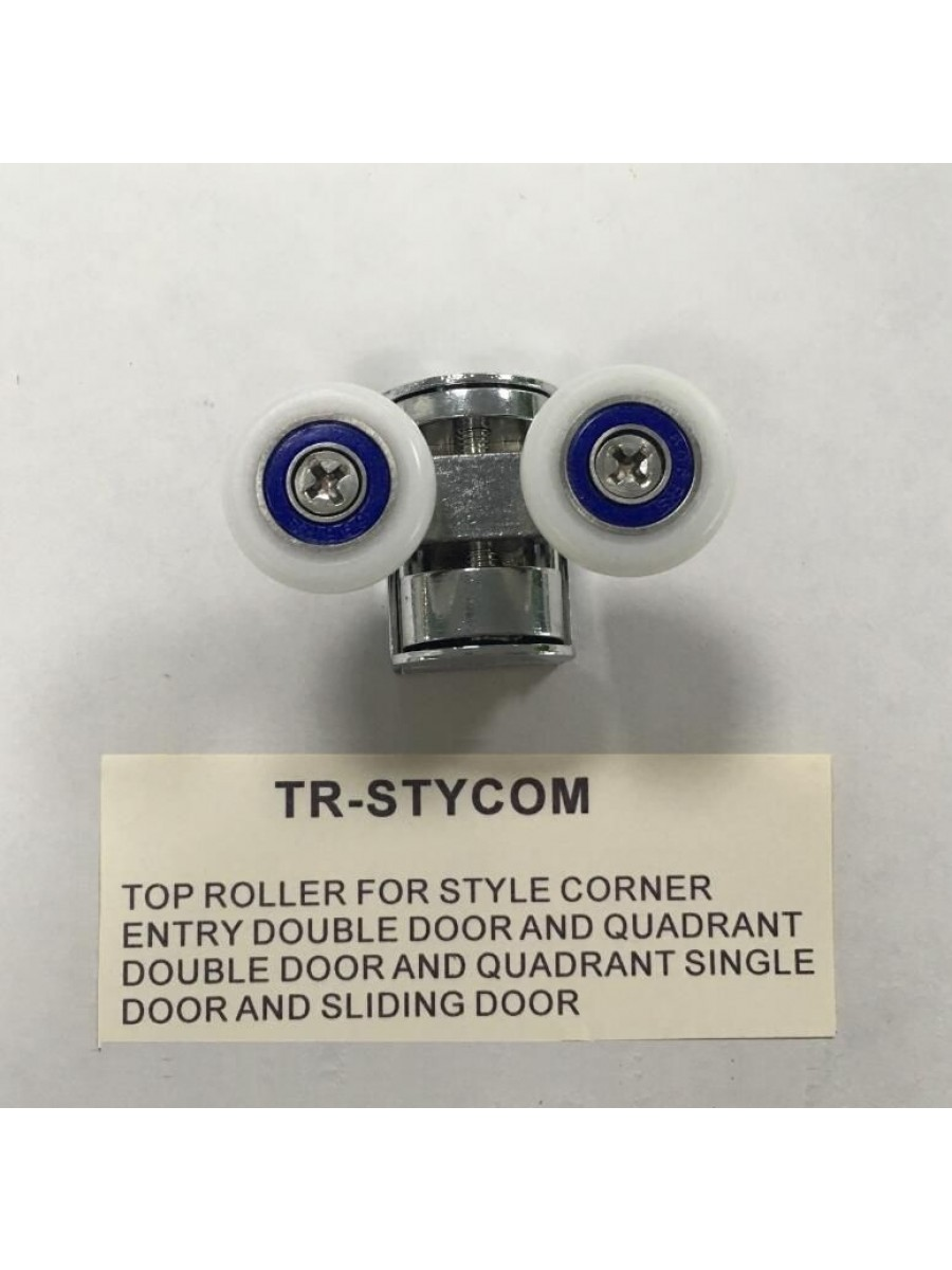 Style Range Top Rollers