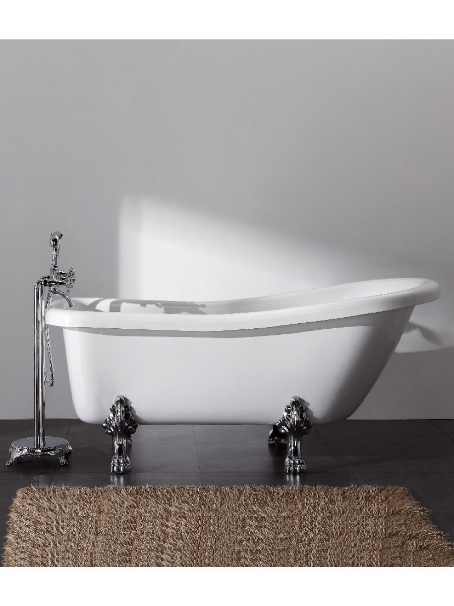 Free Standing Baths | SONAS Bathrooms