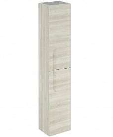 Brava Nature White 30 Wall Column
