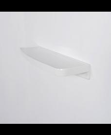 Colostomy Shelf White