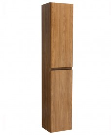 Ella Walnut 30cm Wall Column