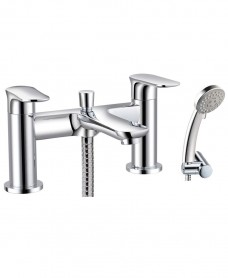 Haxby Bath Shower Mixer
