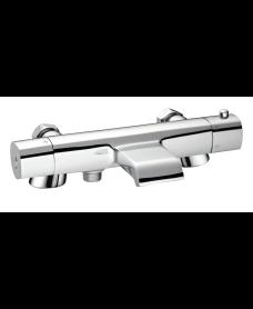 Astra Deck Mounted Bath Shower Mixer