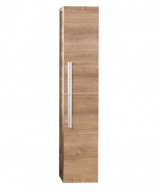 Avila Walnut 30cm Wall Column