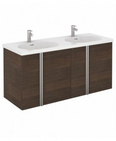 Avila 120 Unit 4 Door Sandy Wenge & Idea Basin