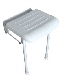 Demountable Shower Seat