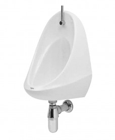 Camden Urinal Bowl Pack 1 - Use With Exposed Pipework