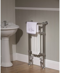 Chapel 2 950 x 480 Heated Towel Rail